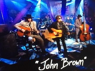 Bob Dylan - John Brown.JPG