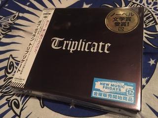 Bob Dylan - Triplicate_A.JPG
