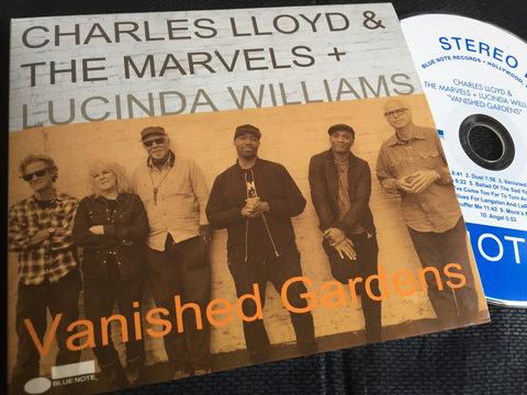 Charles Lloyd 201709 Vanished Gardens.JPG