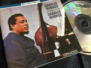 Charles Mingus 196010 Presents Charles Mingus.JPG