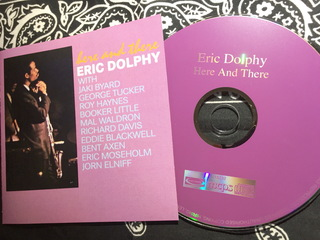 Eric Dolphy 196109 Here And There.JPG