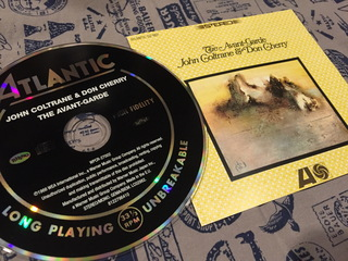 John Coltrane 196007 Avant-Garde.JPG