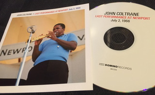 John Coltrane 196607 Last Performance At Newport.JPG