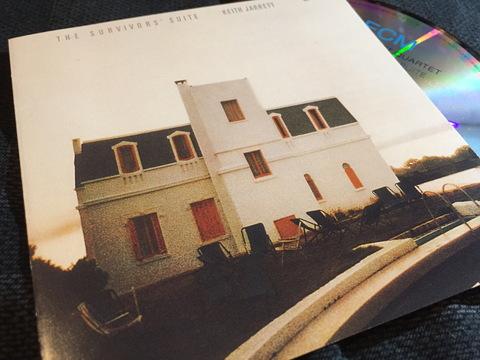 Keith Jarrett 197604 The Survivor's Suite.JPG
