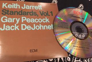 Keith Jarrett 198301 Standards, Vol.1.JPG