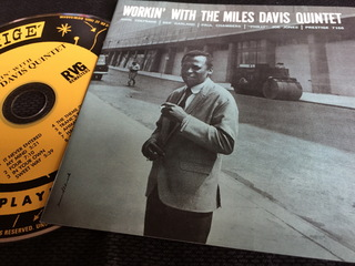 Miles Davis 195605 Workin'.JPG