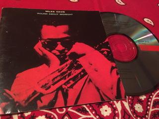 Miles Davis 195609 'Round About Midnight.JPG