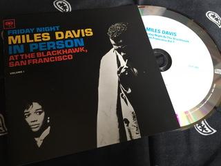 Miles Davis 196104 At The Blackhawk 1.JPG