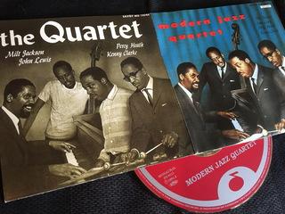 Modern Jazz Quartet 195204 Modern Jazz Quartet.JPG