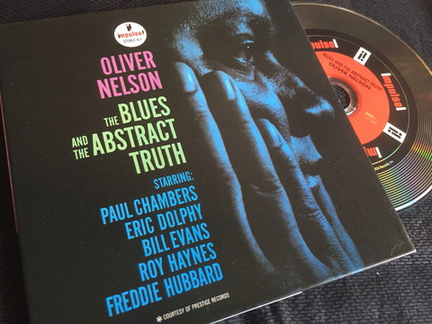 Oliver Nelson 196102 The Blues And The Abstract Truth.JPG