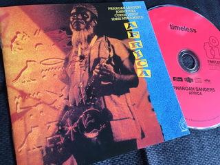Pharoah Sanders 198703 Africa.JPG