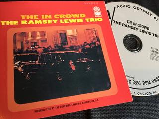 Ramsey Lewis 196505 The In Crowd.JPG
