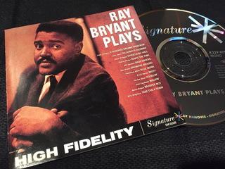 Ray Bryant 195911 Ray Bryant Plays.JPG