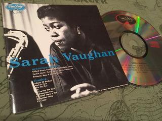 Sarah Vaughan 195412 Sarah With Clifford Brown.JPG
