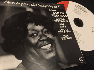 Sarah Vaughan 197804 How long has this been qoing on.JPG