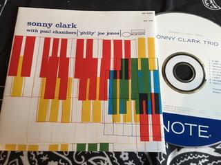 Sonny Clark 195711 Sonny Clark Trio (Blue Note).JPG