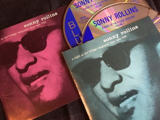 Sonny Rollins 195711 A Night At The Village Vanguard Vol.2.JPG
