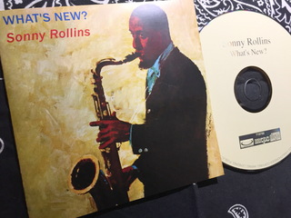Sonny Rollins 196205 What's New.JPG